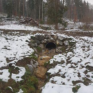 Wasserbau